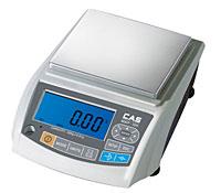 CAS MPW 3000H Весы лабораторные